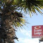 Econo Lodge Napier Foto