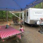 Campsite 228