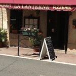 Restaurant la Lanterne