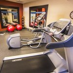 Fitness Center & Gold's Gym Membership for Guests