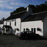 Craignure Inn, Isle of Mull