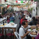 Restaurante A Grega - Figueira da Foz