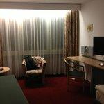 Hotel Grille Foto