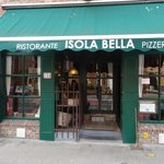 Bilde fra Isola Bella