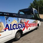 Alcudia Xperience Bus