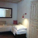 特瑞馬里亞酒店照片