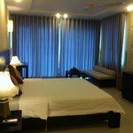 Lang Co Beach Resort Photo