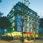 Hotel Saint Tropez Foto