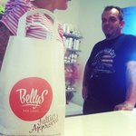 Photo de BellyS Bar-Choc Espressobar