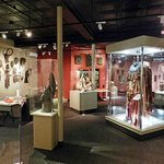 Gallery of African Art