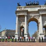 Milan City Day Tours - Segway & Bike