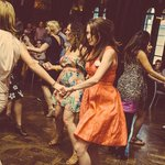 Friday Burly Ceilidh Club