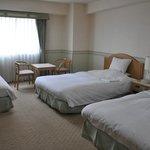 Hotel Clair Sapporo