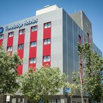 Travelodge Madrid Alcala