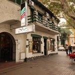Hotel Rincon Vasco- Av. Las Heras 590- Ciudad- Mendoza
