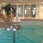 piscina idro