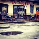 Photo of La Cagette