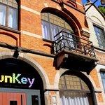 Photo de FunKey Hotel