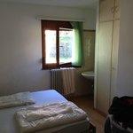 Unser Zimmer Nr.8