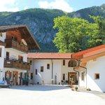 Kraftquelle Schlossblick Restaurant & Gastgarten
