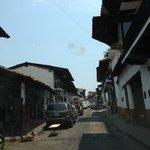 Cabanas Revi Inn Foto