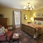 Comfortable and charming rooms