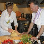Hartstone Cooking Classes