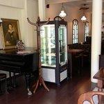 Photo of Pushkinskaya Hotel