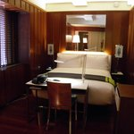 superior room 2nd night