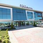 Tuna Otel Mugla