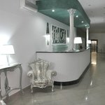 Ingresso Hotel Inn