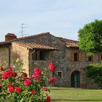 Photo de La Favilletta Holdiday House