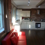 Foto di BASE Serviced Apartments Duke Street