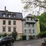 Landhaus Bern