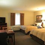 Foto di Candlewood Suites Petersburg/Hopewell