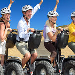 Segway Corralejo the tour everyone's talking about