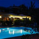 terrazza / piscina