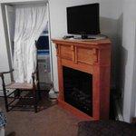 Eagles Nest - Room 8