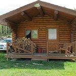 Piper Cabin