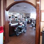 Bonnie's is conveniently located inside our TravelCenters of America facility