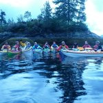 Capilano University Tourism Program Trip