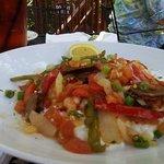 Shrimp&Grits