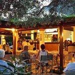 taverna evening
