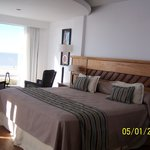 Photo de Hotel Costanera Mar