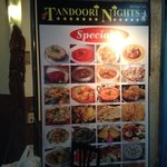 Tandoori Nights Photo