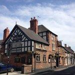 The Bulls Head, Whitchurch, Shropshire