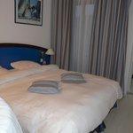 chambre 208