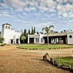 Hacienda Roche Viejo apartamentos conil