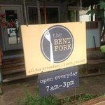 Foto de The Bent Fork Restaurant