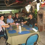 Photo de Restaurante Bambu Pizzeria